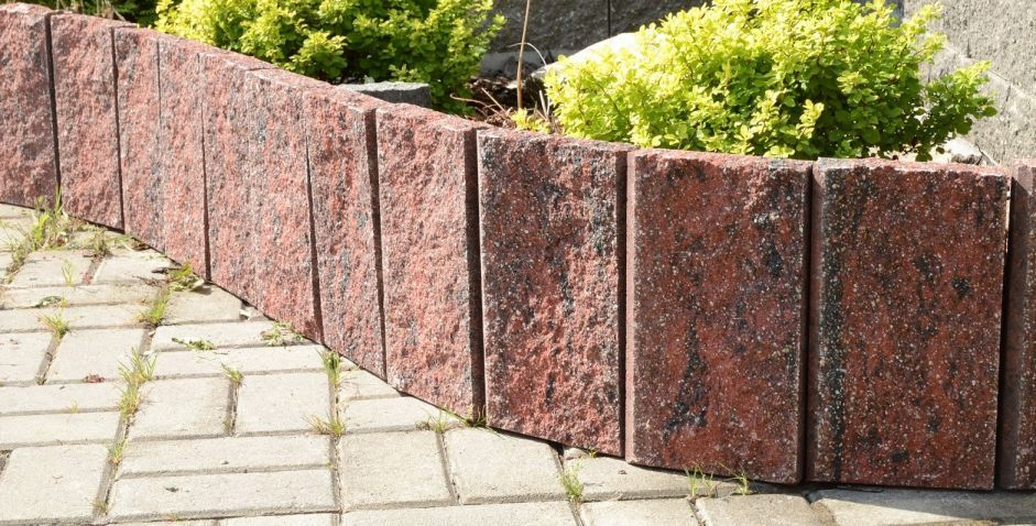 Palissaad kivid STO