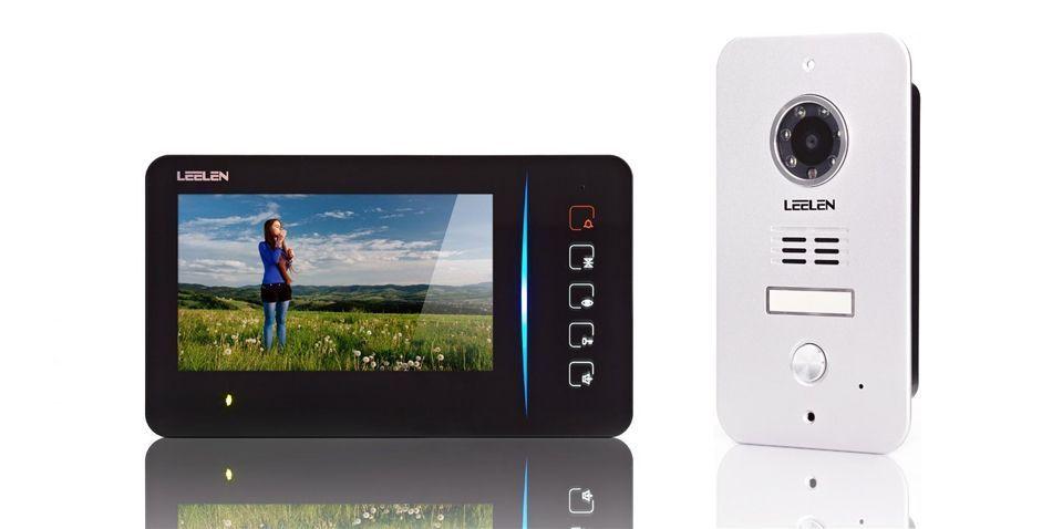 Video-fonolukk JB305 Integreeritud