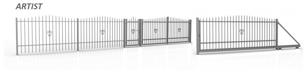 staket pris