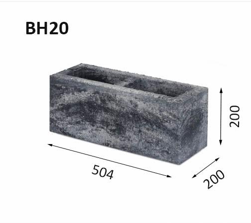 plokid BH20