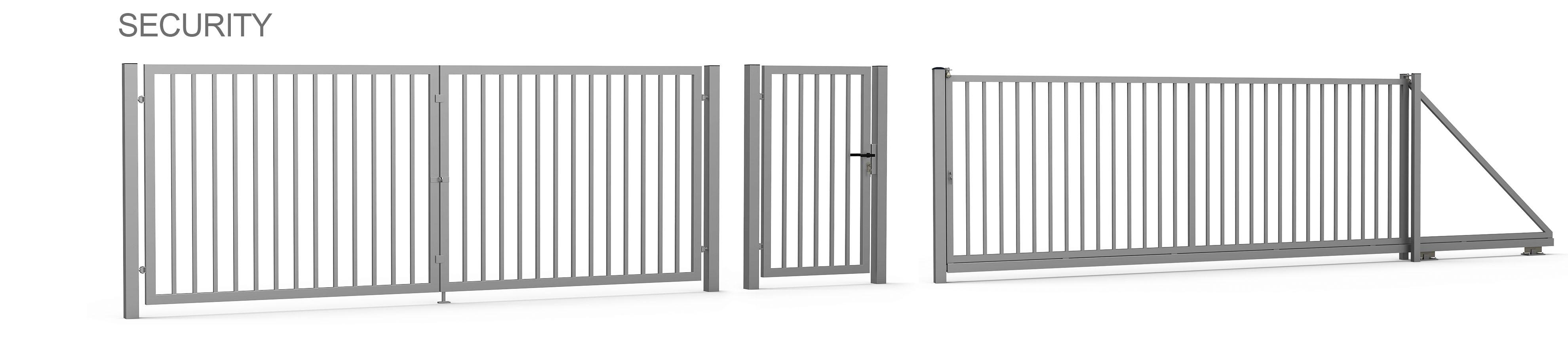 Väravad Security