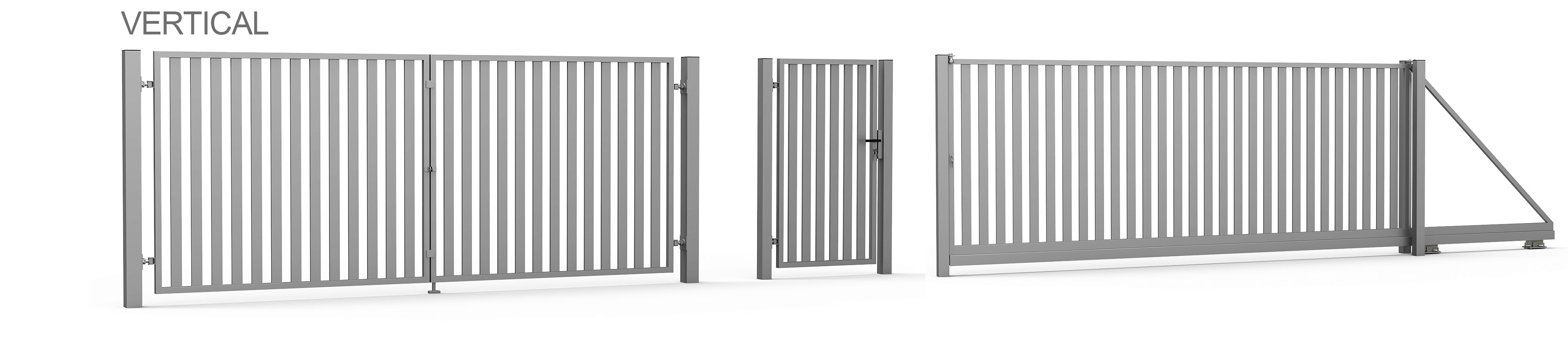 Väravad Vertical