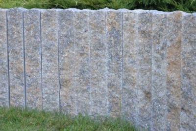 MG süsteemi murtud kivid