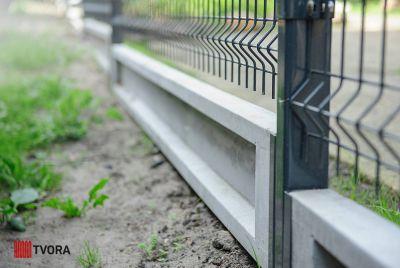 Betoonist aia sokkel