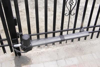 Väravaautomaatika CAME