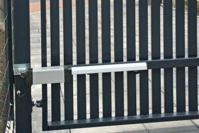 HDG väravad BFT-ga