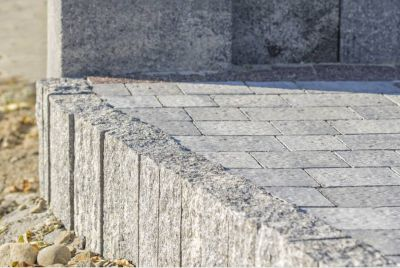 Murtud kivid MG