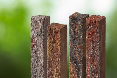 Graniitkillustikust betoonelemendid