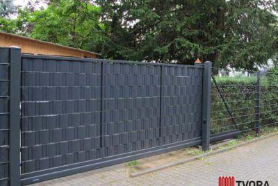 PP ja PVC aialindid