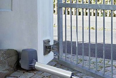 Värava automaatika