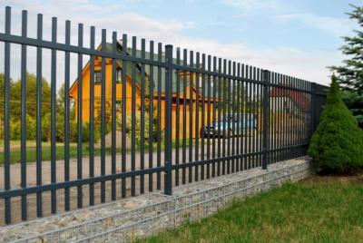 Varbaiad ja väravad