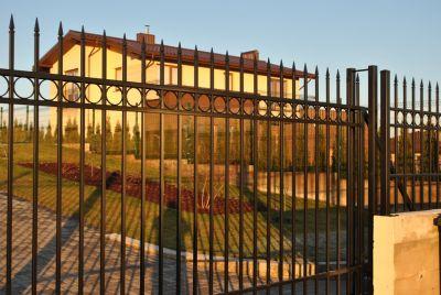 Väravad kvaliteetsest terasest