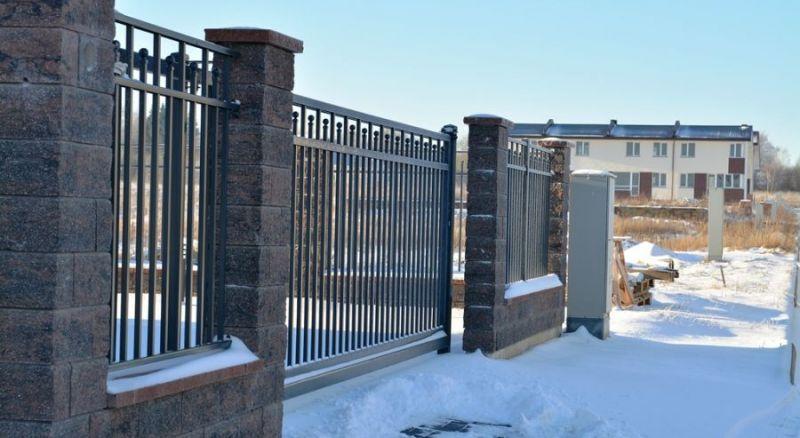 gembiniai vartai